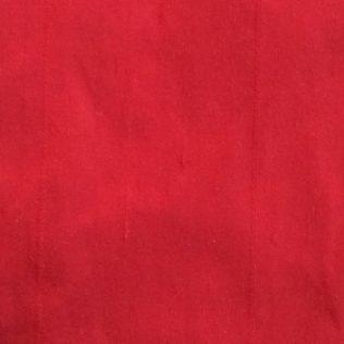 Fabric-Swatch-Silk-Red-Silk