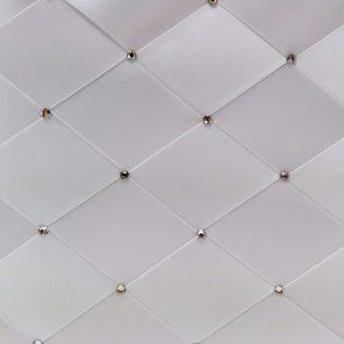 Fabric-Swatch-Woven-Ribbon-14C-White-Woven-Ribbon