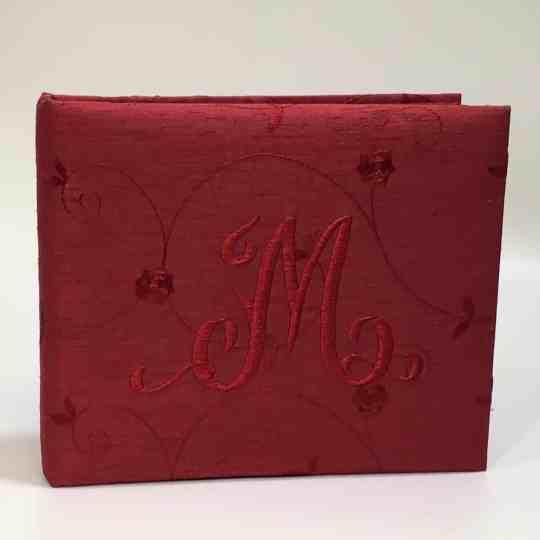 KGR-EPS-Burgundy-Embroidered-Shantung-Style-59-Burgundy-Thread