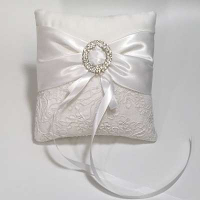 PL7S-107-White-Matte-Satin-with-White-Lace-and-Rhinestones