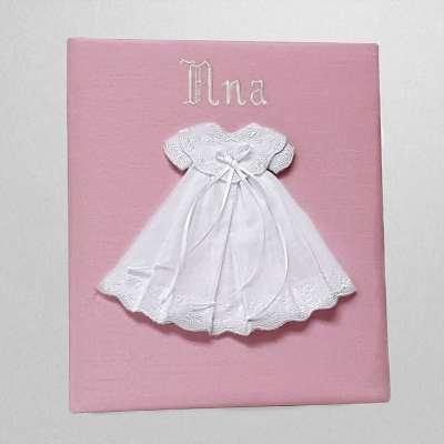 KBRE-23G-Pink-Shantung-Style-35-White-Thread-Ana