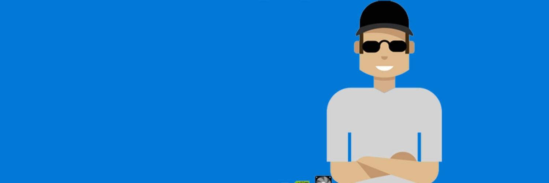 Microsoft Student Partner Programm