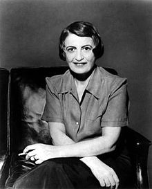 How Ayn Rand and L. Ron Hubbard Came Up With Their Big Ideas