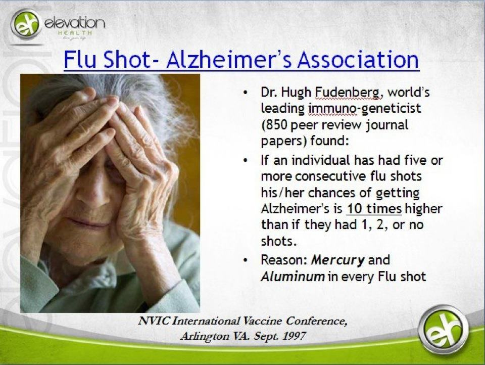 Autism, Alzheimer's, and the Trouble with Rationalists