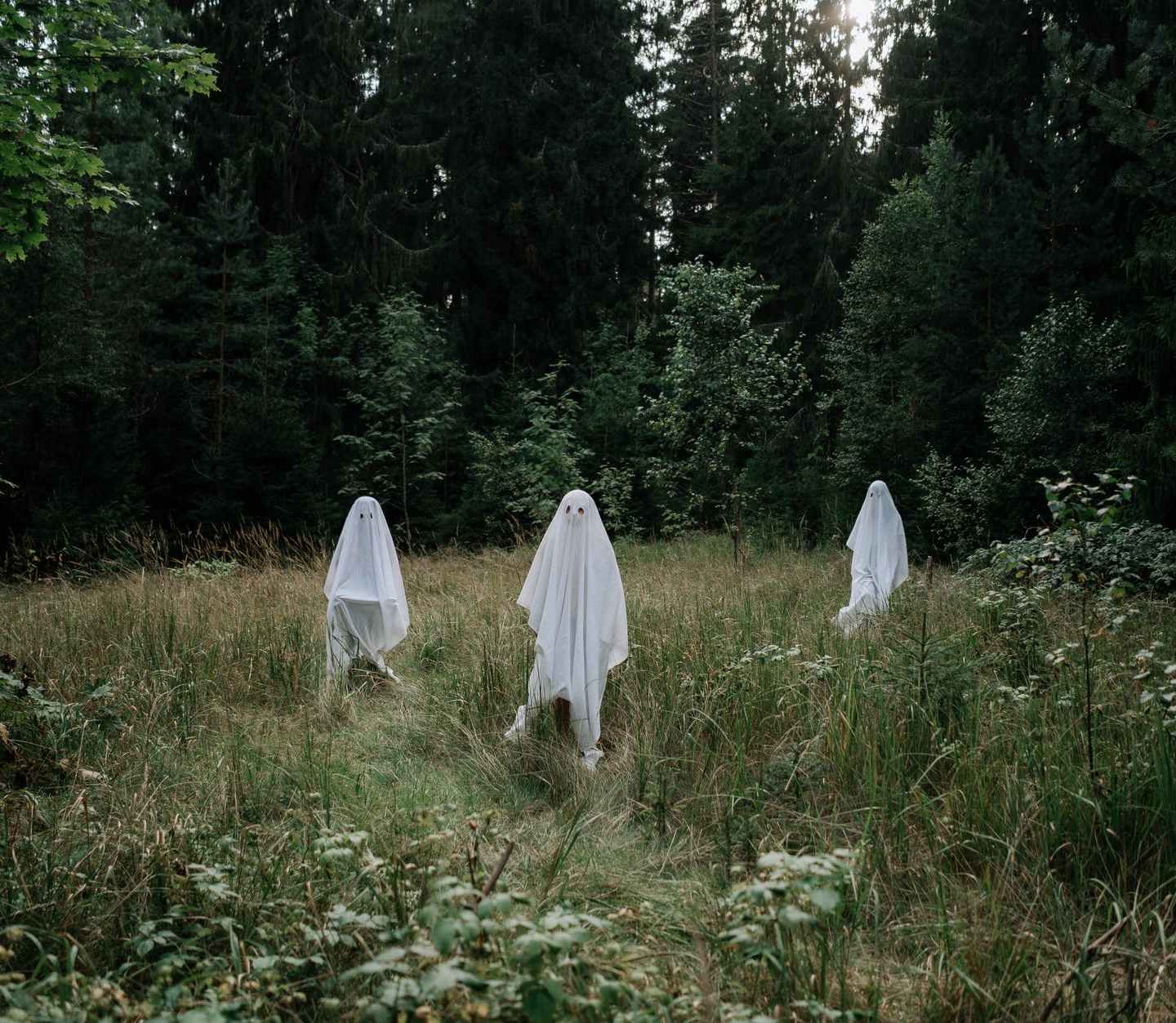 How Ghosts Could Be Real