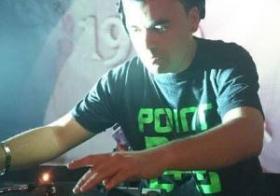 My First Gig Martijn van Langen aka DJ Baba