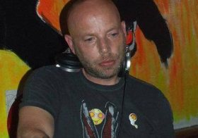 My First Gig Ben Dijkstra aka DJ BeNRG