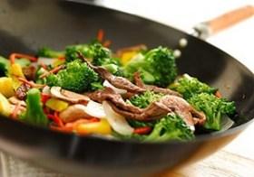 Authentiek Aziatisch koken