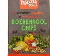 Boerenkool Chips