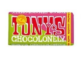 Nieuwe Tony's Chocolonely classic