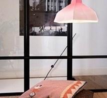 Folded Lampshade