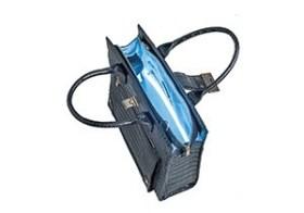 Handtas met verlichting