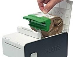Mobiel printen met Leitz