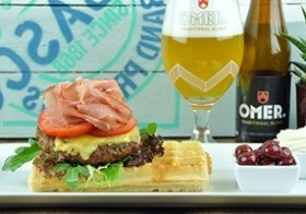 Burger Special: Ons Burgerke