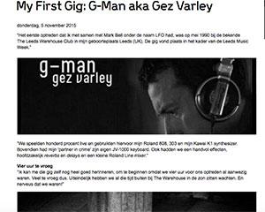 first-gig-G-man-marcelineke