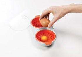 Het perfect gepocheerde ei