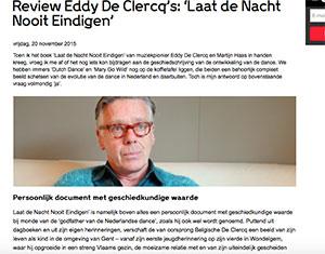 review-boek-Eddy-De-Clercq