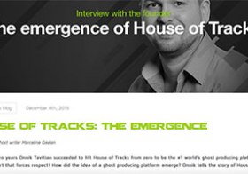 Blog House of Tracks: The Emergence