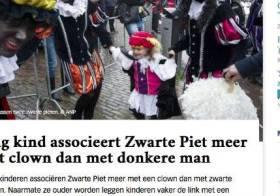 Blog: Zwarte Piet: Onze koloniale kater?