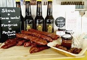 Food pairing: schat aan bier- en spijscombinaties