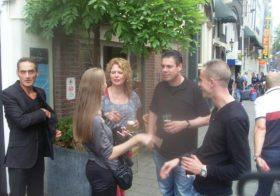 MWoT: Pim Verhaagen aka DJ Vortex (NL)