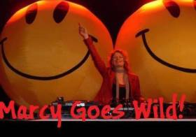 Marcy Goes Wild #11: 5 x Club Classics – And then there was light…