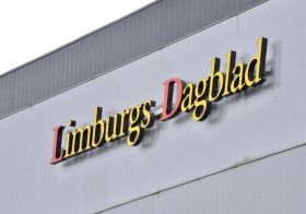 Marcy's Writing Wall: Limburgs Dagblad