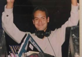 My First Gig DJ Ruff (The Netherlands)