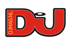 DJMag.nl logo