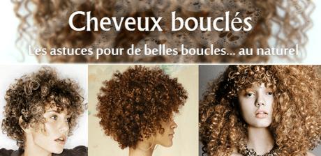 Permanente Cheveux Boucles Anglaises