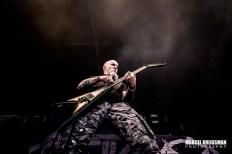 Fortarock Marcel Krijgsman Anthrax