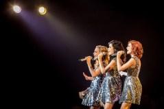 Eerste nieuwe K3 show in Nederland