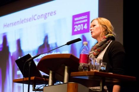 Corporatie fotografie - Hersenletselcongres - Marcel Krijgsman