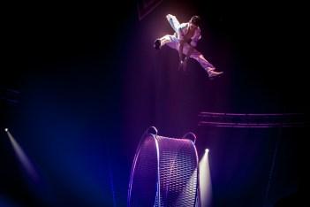 Corporatie fotografie - Nationaal circus Herman Renz
