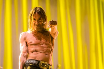 Iggy Pop – Down The Rabbit Hole 2015 (copyright: Marcel Krijgsman)