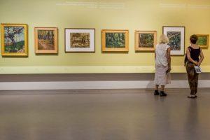 Kroller Muller Museum - Marcel Krijgsman
