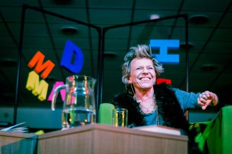 Connie Palmen   Marcel Krijgsman