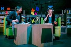 connie palmen, Een avond met schrijfster Connie Palmen in Nijmegen