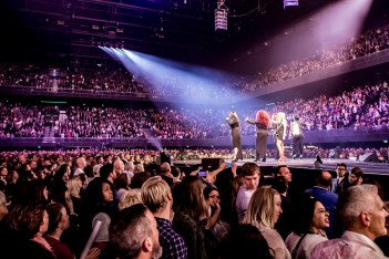 Ladies Of Soul in Ziggo Dome