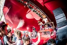Bevrijdingsfestival, Bevrijdingsfestival Utrecht 2016