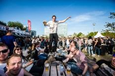 Bevrijdingsfestival Utrecht - Marcel Krijgsman