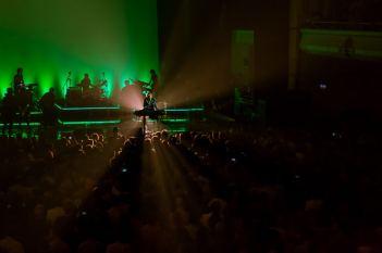 Bryan Ferry, Bryan Ferry in Nijmegen