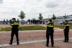 koning willem alexander, Koning Willem Alexander opent Velo City 2017