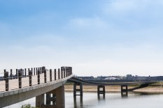 platform wow, Nieuw fotomateriaal verzorgen voor Platform WOW: Weg Ontmoet Weg / Water Ontmoet Water