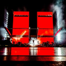 The Rolling Stones – No Filter tour in Amsterdam
