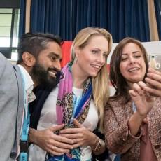Regiocongres NVVB afdeling Gelderland 2017 in Duiven