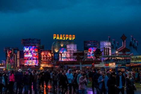 paaspop 2018, Paaspop 2018: moddervet!!!