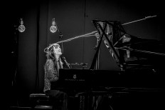 De Arnhemse zangeres Lavalu