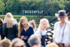 tuckerville, Tuckerville is een relaxed blijvertje in Twente