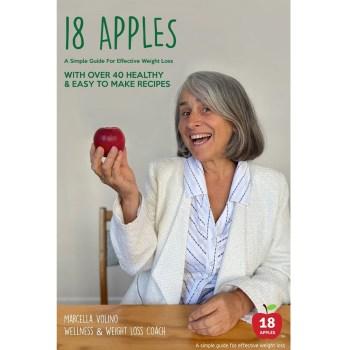 Marcella 18 apples book
